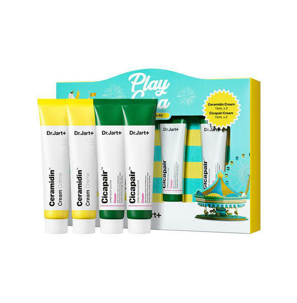 Dr.Jart+ Play Cera Cream Beginner's Kit