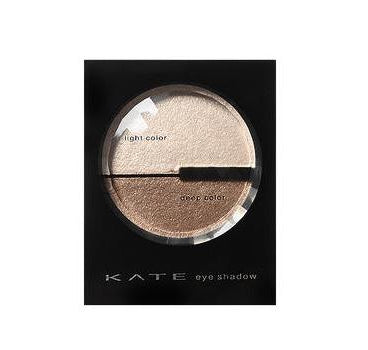 Kate Dual Blend Eyeshadow BR-1 - oo35mm