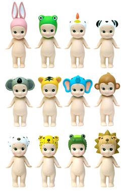 Sonny Angel Mini Figure - Animal Series 1 - oo35mm