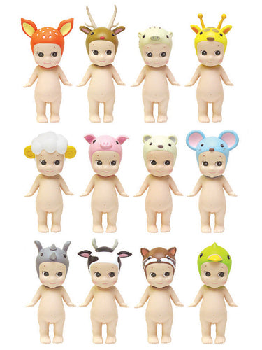Sonny Angel Mini Figure Animal Ver. 2 - oo35mm