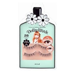 Koji Dolly Wink False Eyelashes #28
