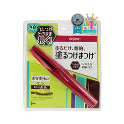 Dejavu Fiberwig Mascara Brown