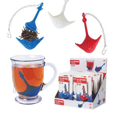 Tea at Sea Tea Infuser