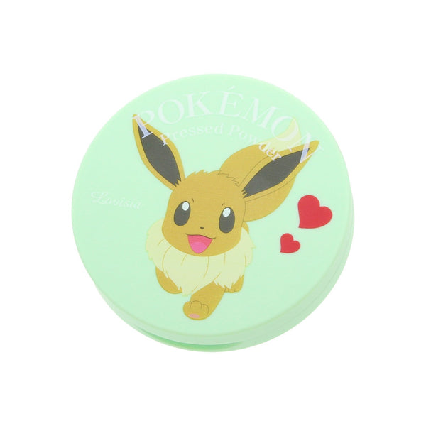 Lovisia Eevee Pokemon Pressed Powder - oo35mm