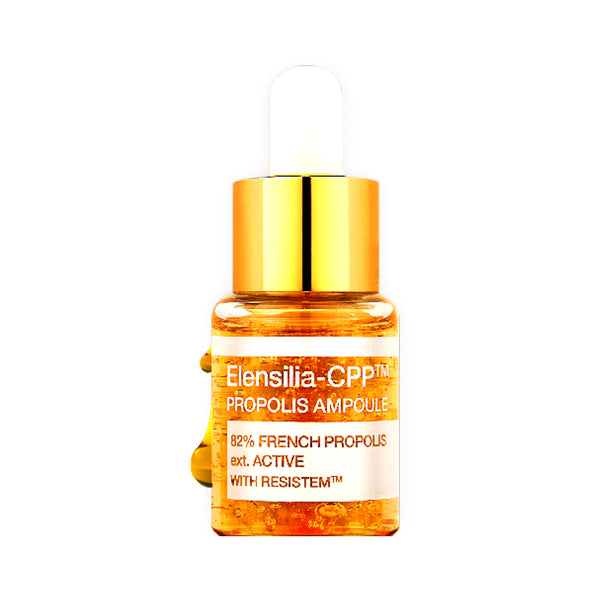 Elensilia CPP French Propolis 82 Resistem Gold Ampoule