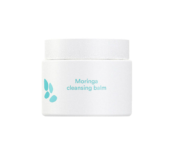 ENature Moringa Cleansing Balm - oo35mm