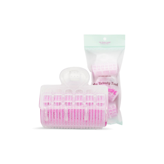 Etude House My Beauty Tool Hair Rollers (Large) - oo35mm