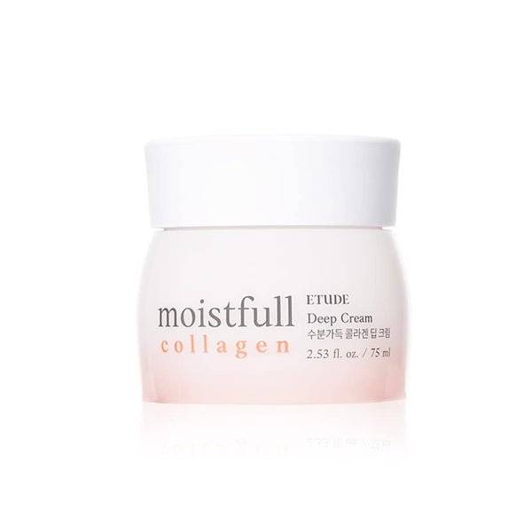 Etude House Moistfull Collagen Deep Cream - oo35mm