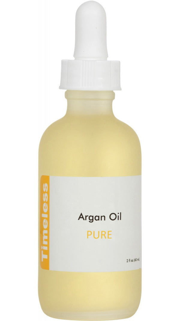Timeless Argan Oil 100% Pure - oo35mm