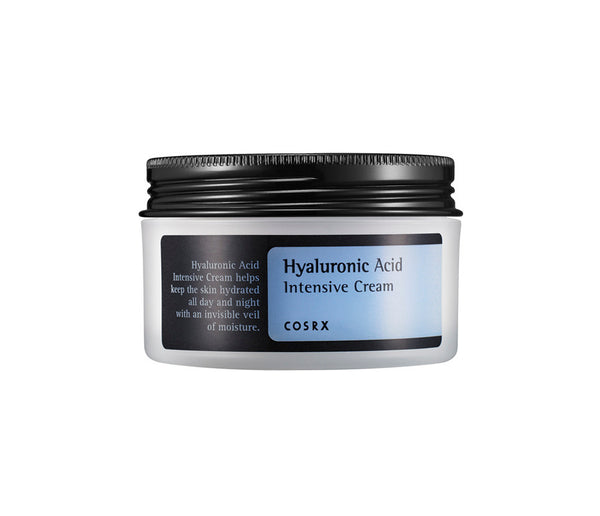 Cosrx Hyaluronic Acid Intensive Cream - oo35mm