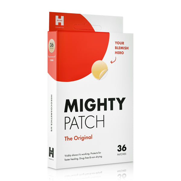 Hero Cosmetics Mighty Patch Original - oo35mm