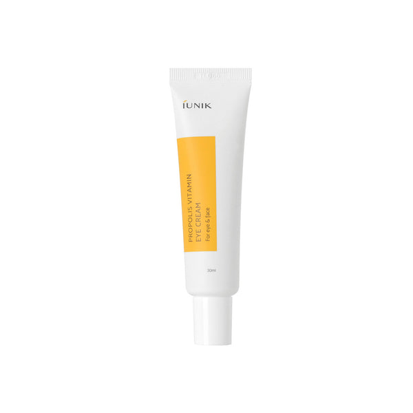 iUNIK Propolis Vitamin Eye Cream