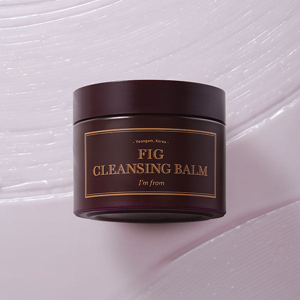 I'm From Fig Cleansing Balm - oo35mm