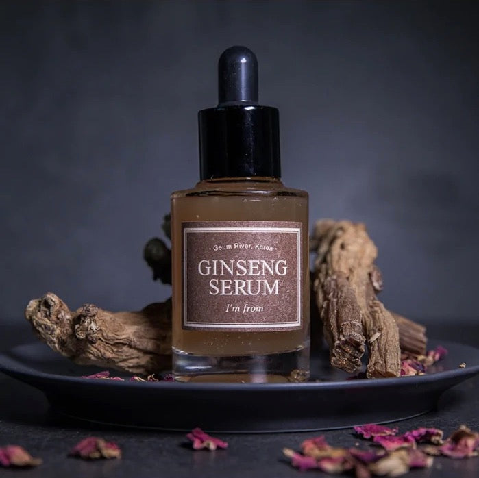 I'm From Ginseng Serum - oo35mm