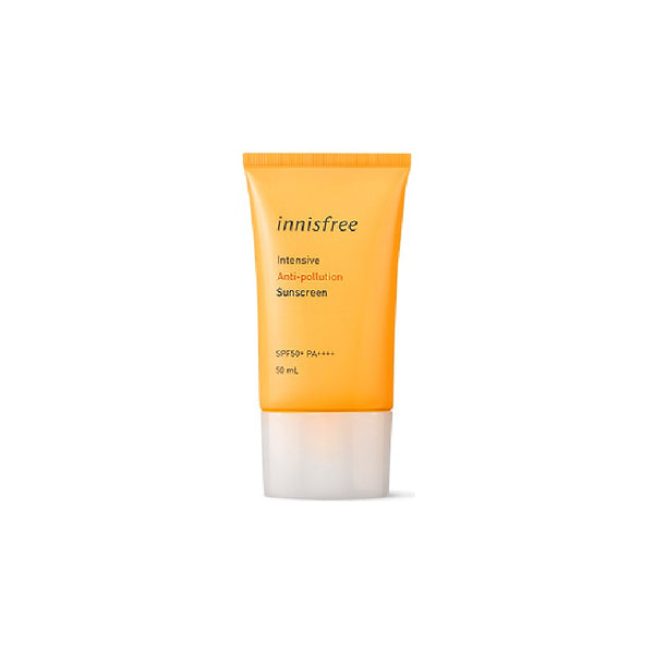 Innisfree Intensive Anti-Pollution Sunscreen SPF50+ PA++++ - oo35mm