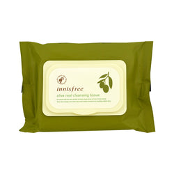 Innisfree Olive Real Cleansing Tissue - oo35mm