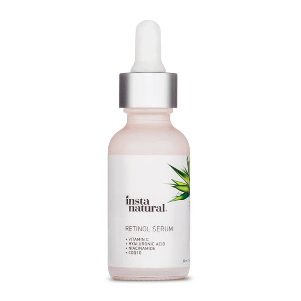 InstaNatural Retinol Serum - oo35mm
