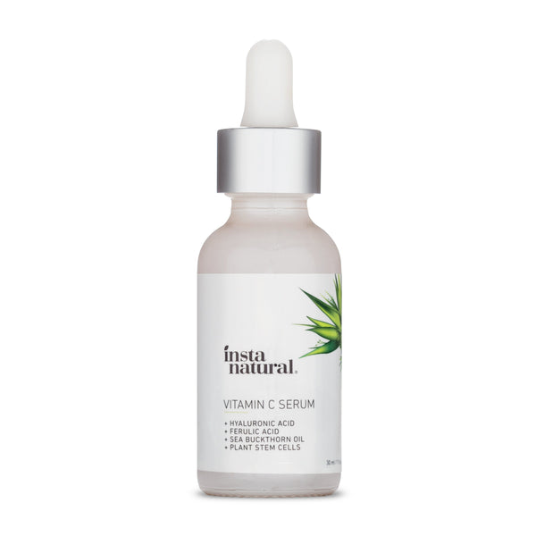 InstaNatural Vitamin C Serum - oo35mm