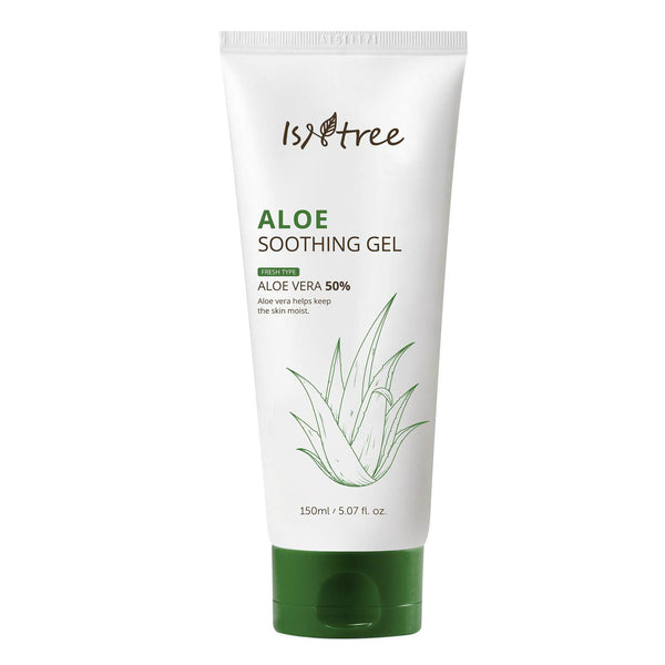 Isntree Aloe Soothing Gel - Fresh - oo35mm