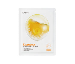 Isntree Calendula Poreless Face Fit Mask - oo35mm
