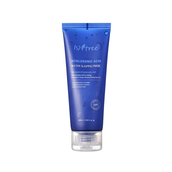Isntree Hyaluronic Acid Moisture Sleeping Mask
