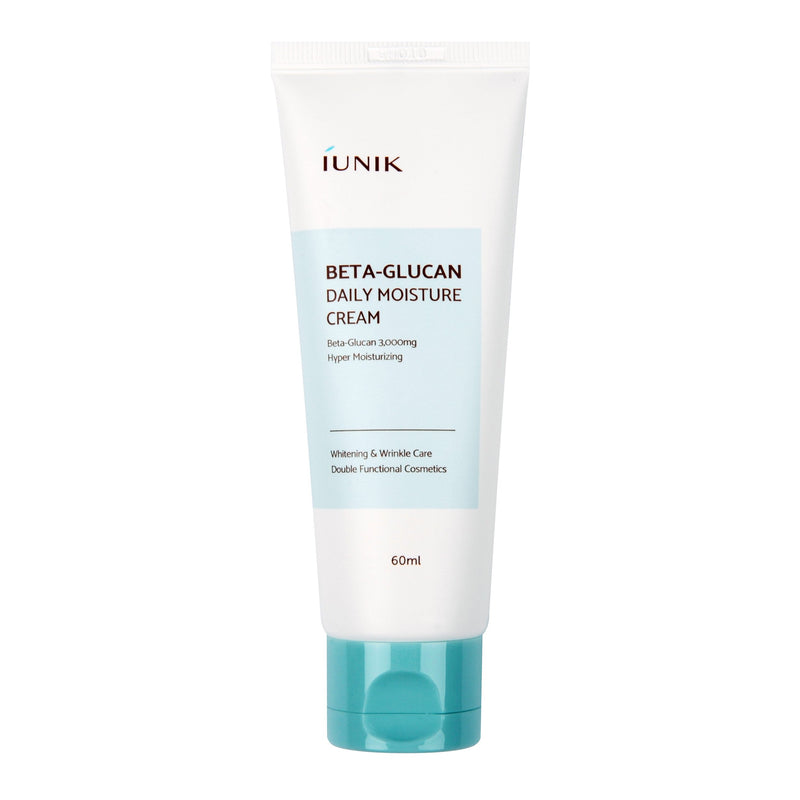 iUNIK Beta Glucan Daily Moisture Cream - oo35mm