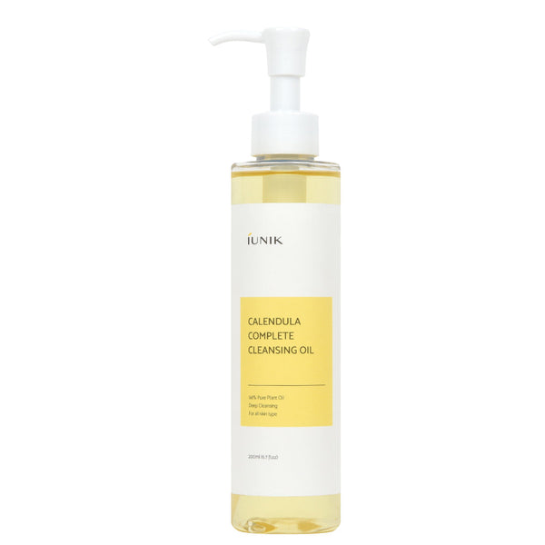 iUNIK Calendula Complete Cleansing Oil - oo35mm