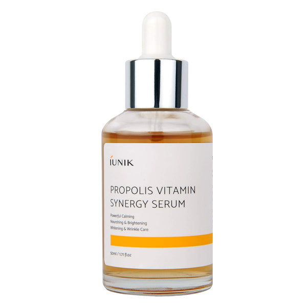 iUNIK Propolis Vitamin Synergy Serum - oo35mm