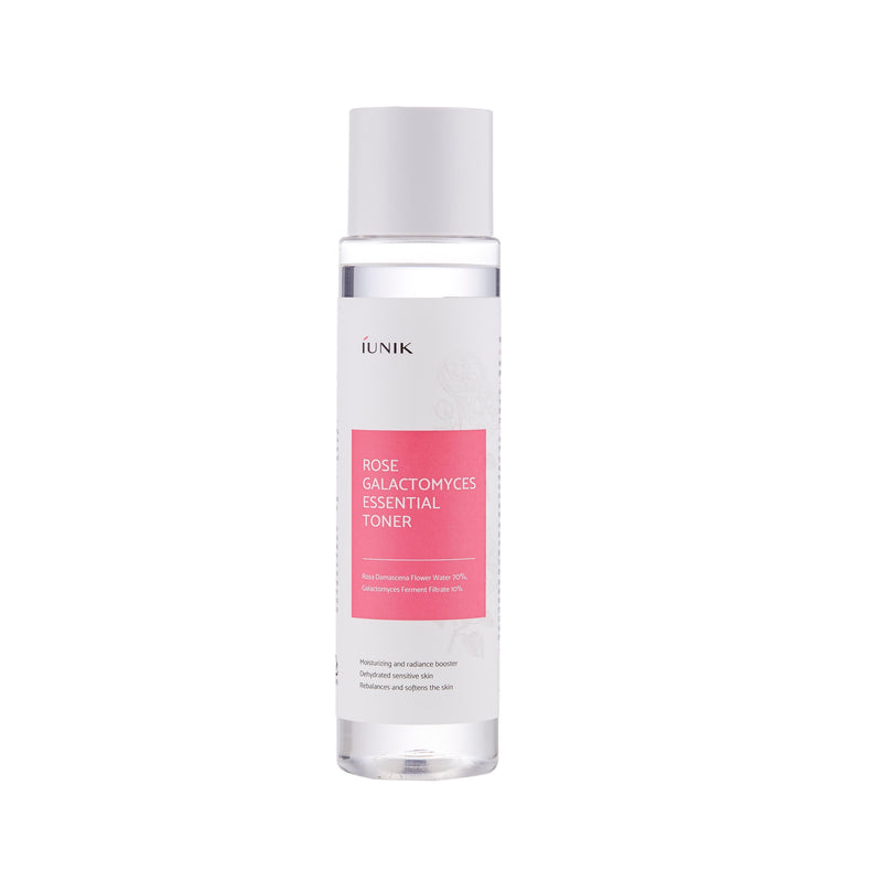iUNIK Rose Galactomyces Essential Toner - oo35mm