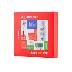 Jumiso Let's Go Skincare Trial Kit - oo35mm