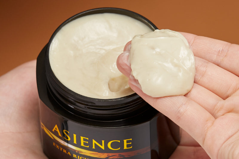Kao Asience Extra Rich Hair Mask Hair Treatment - oo35mm