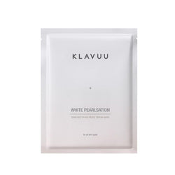 Klavuu White Pearlsation Enriched Divine Pearl Serum Mask - oo35mm