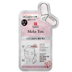 Leaders Stepstolution Mela-Tox Skin Clinic Mask - oo35mm