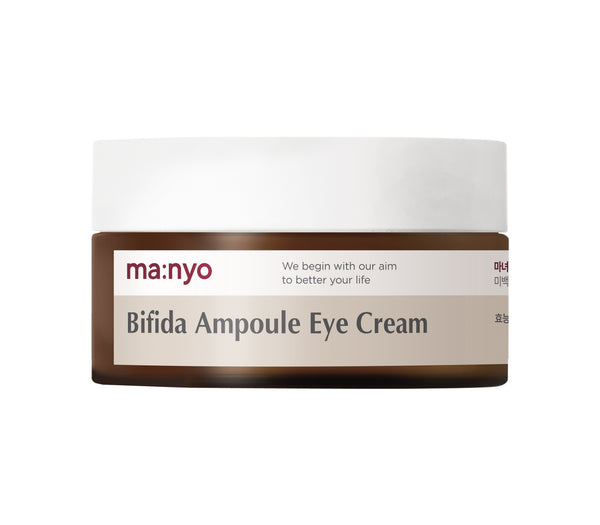 Manyo Factory Bifida Ampoule Eye Cream - oo35mm