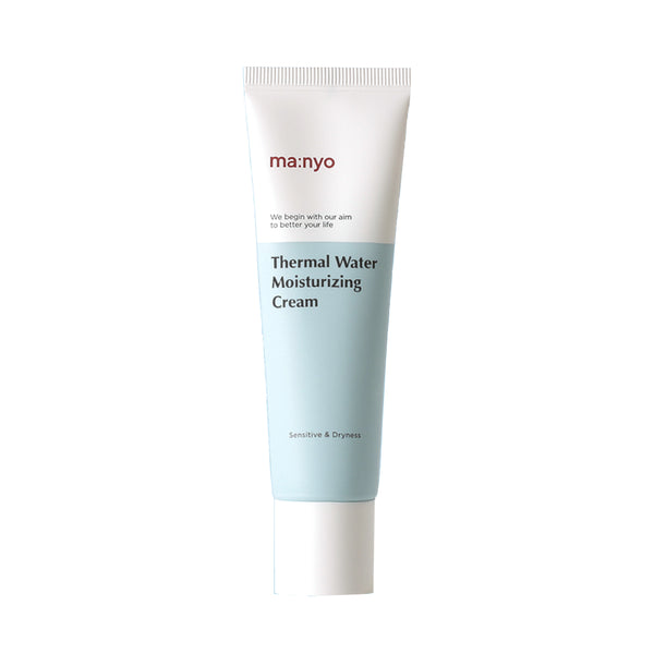 Manyo Factory Thermal Water Mineral Cream - oo35mm