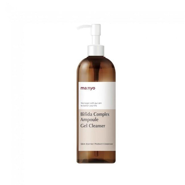 Manyo Factory Bifida Complex Ampoule Gel Cleanser - oo35mm
