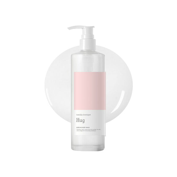 Manyo Factory Hug Natural Body Wash