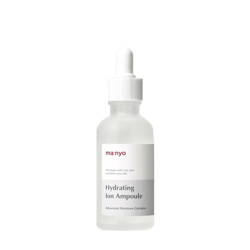 Manyo Factory Hydrating Ion Ampoule - oo35mm