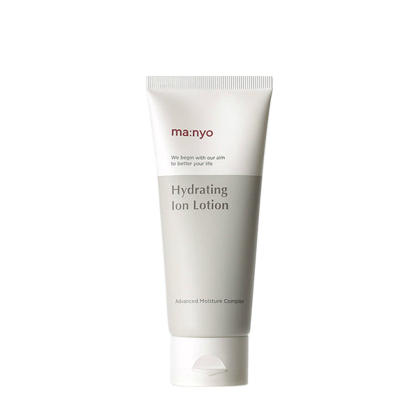 Manyo Factory Hydrating Ion Lotion - oo35mm
