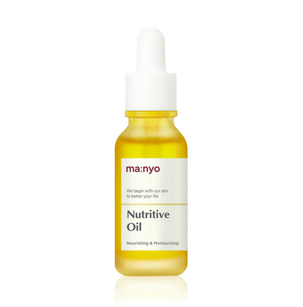 Manyo Factory Nutritive Oil - oo35mm