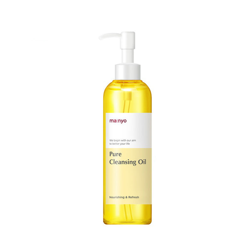 Manyo Factory Pure Cleansing Oil - oo35mm
