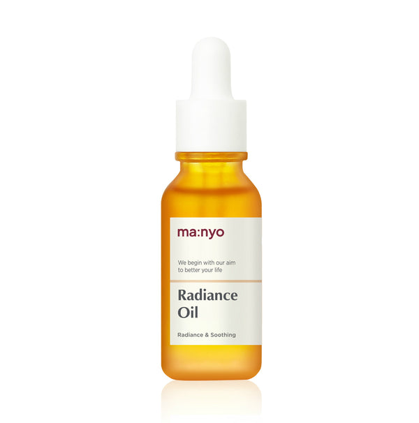 Manyo Factory Radiance Oil