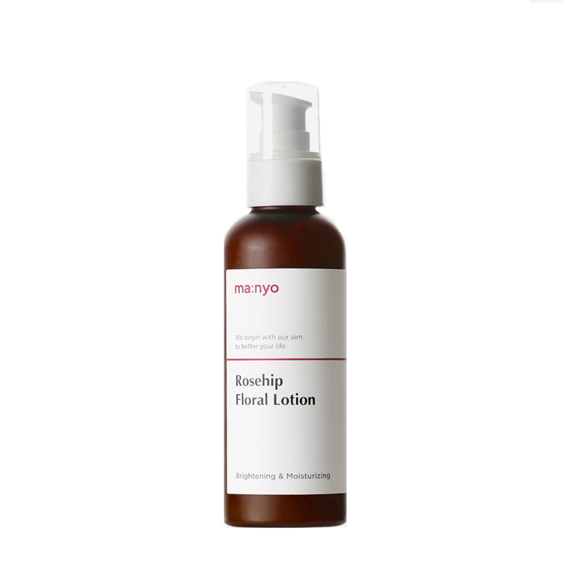 Manyo Factory Rosehip Floral Lotion