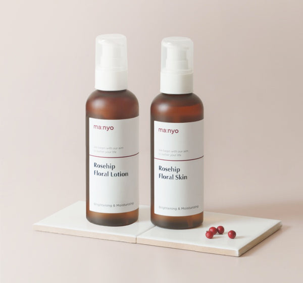 Manyo Factory Rosehip Floral Skin