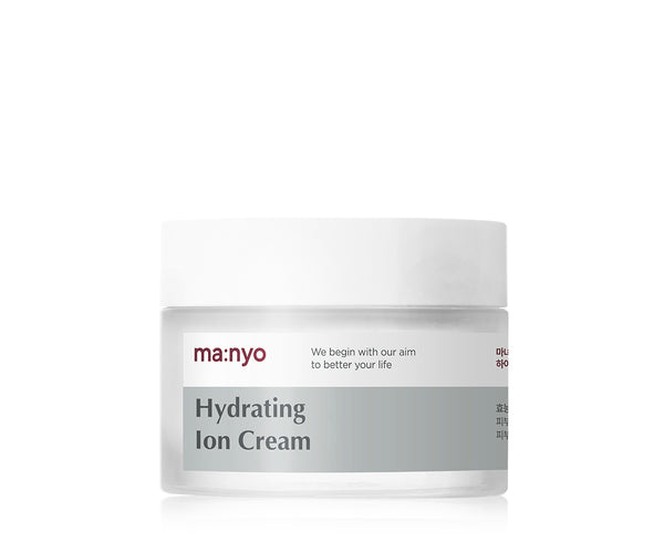 Manyo Factory Hydrating Ion Cream - oo35mm