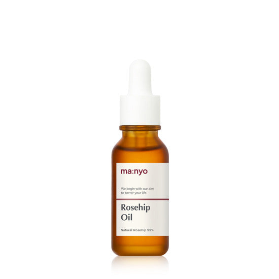 Manyo Factory Rosehip Oil - oo35mm