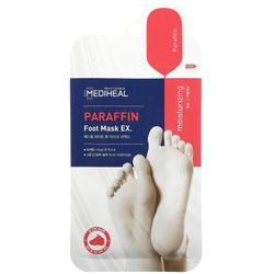Mediheal Theraffin Foot Mask - oo35mm