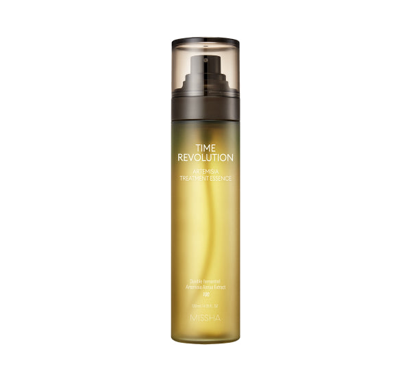 Missha Time Revolution Artemisia Treatment Essence Mist - oo35mm
