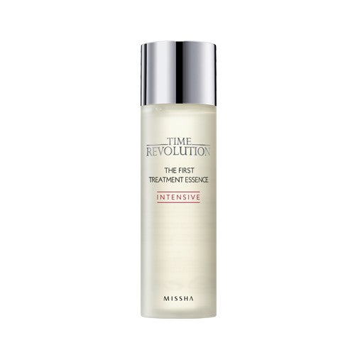 Missha Time Revolution The First Treatment Essence Economy 130ml