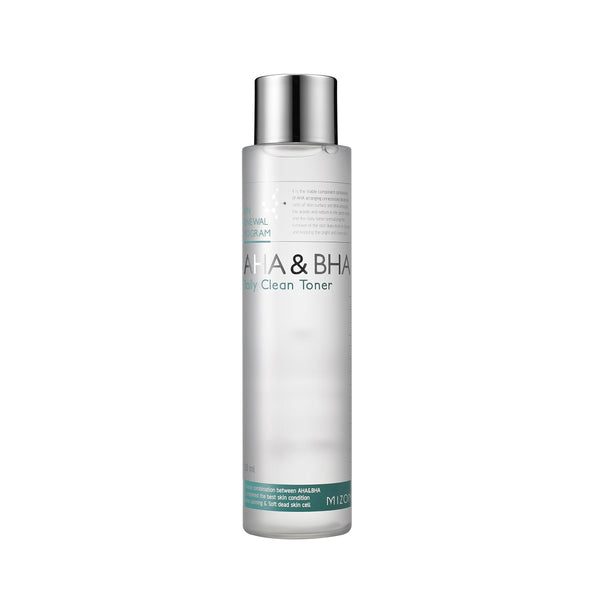 Mizon AHA&BHA Daily Clean Toner